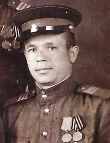 Рябых Василий Васильевич