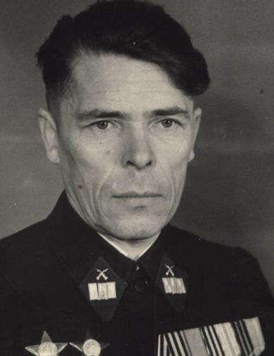 Новопашин Иван Георгиевич