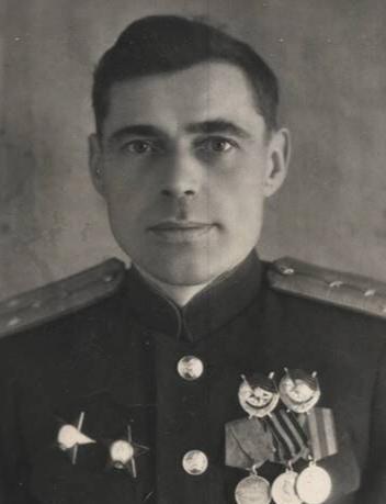 Носов Сергей Прокофьевич