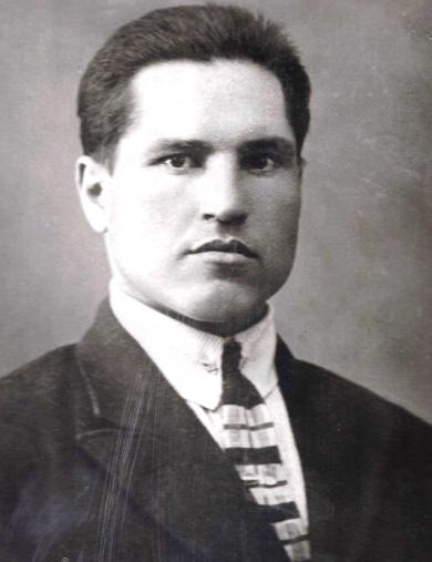 Рыленков Филипп Иосифович