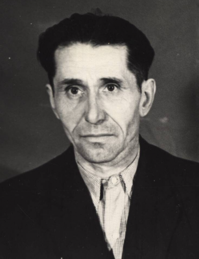 Новоселов Николай Ефимович