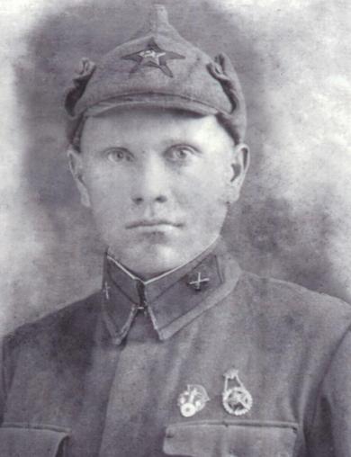 Новоселов Григорий Яковлевич
