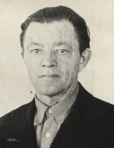 Кузнецов Максим Иванович