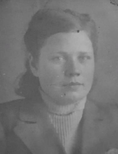 Нестеренко Вера Павловна