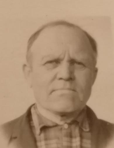 Буров Филипп Михайлович