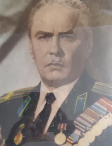 Гришин Иван Александрович