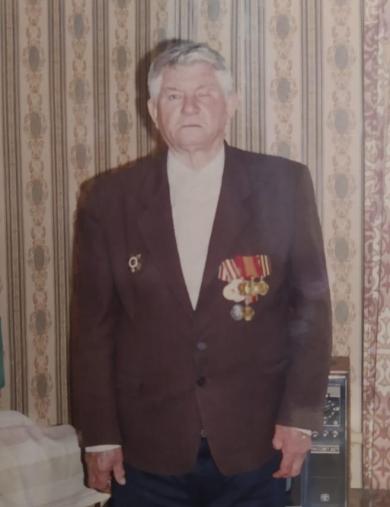 Ряполов Иван Павлович