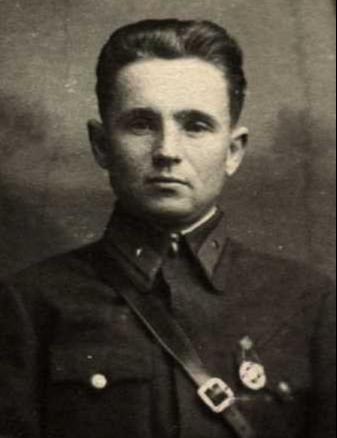 Сидоренко Павел Степанович