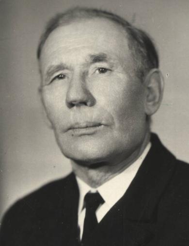 Погадаев Николай Минеевич