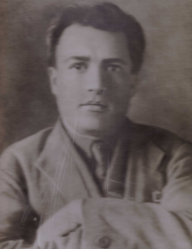Горшков Тимофей Никитич