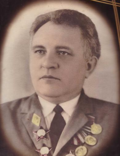 Вылобков Леонид Григорьевич