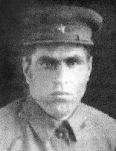 Блохин Иван Сергеевич