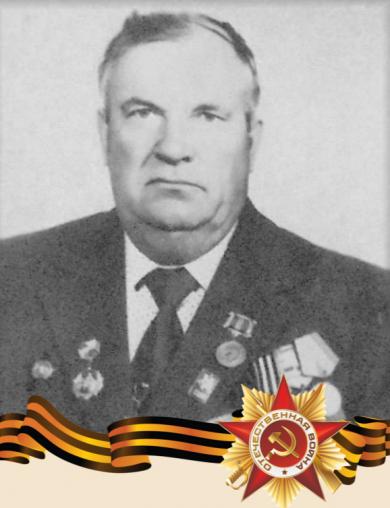 Тумаков Петр Михайлович