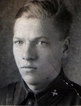 Азаданов Виктор Александрович
