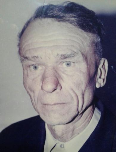 Лопандин Павел Денисович