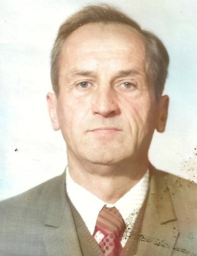 Голендеров Александр Александрович