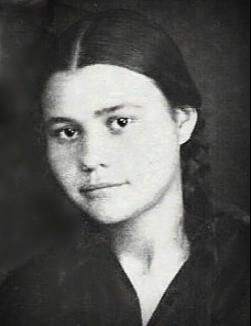 Лихова Анастасия Семеновна
