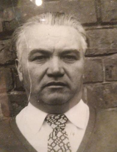 Медведев Иван Захарович