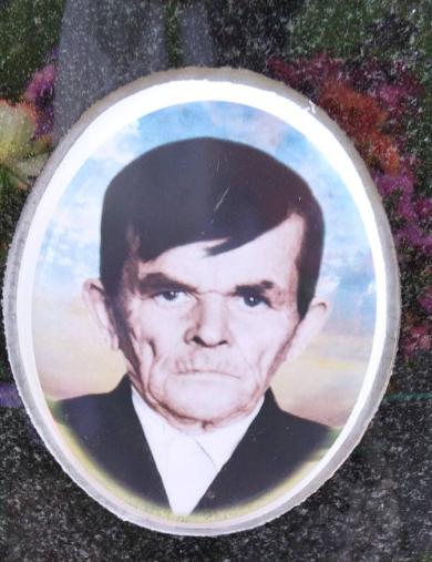 Чумиков Василий Тимофеевич