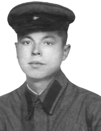 Климачёв Александр Иванович