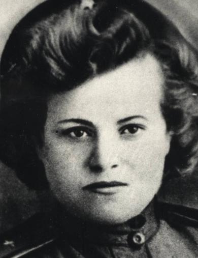 Прядеина Анна Арсентьевна
