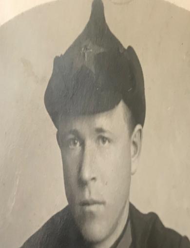 Синицын Иван Петрович