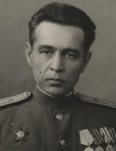 Аминев Павел Михайлович