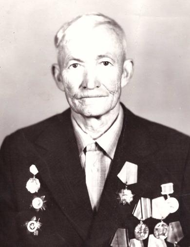Ермаков Александр Поликарпович