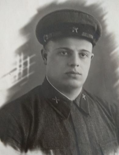 Корзюков Григорий Павлович