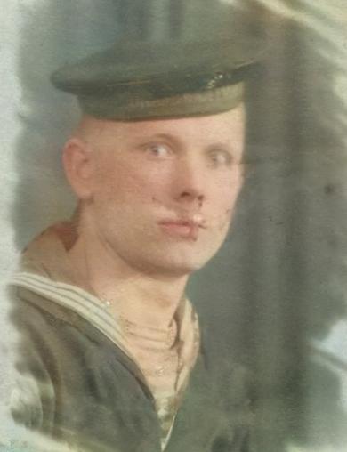 Денисов Василий Григорьевич