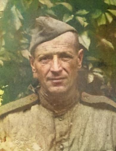 Вавилов Сергей Сергеевич