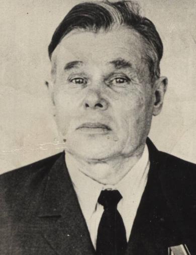 Руднов Никита Петрович