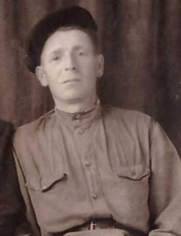 Напреев Григорий Михайлович