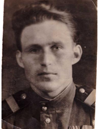 Политыкин Михаил Григорьевич
