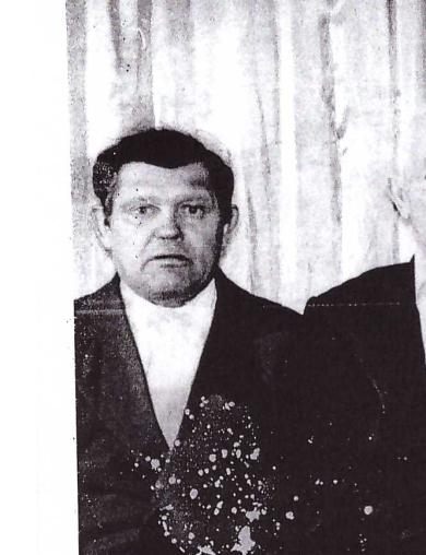 Ромашкин Иван Гаврилович