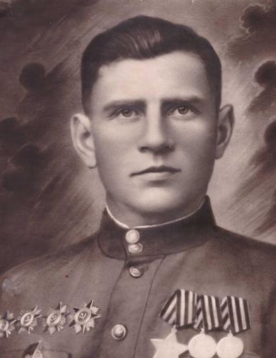 Панасенков Иван Павлович