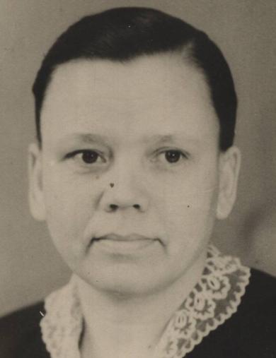 Сараева - Щитова Валентина Гавриловна