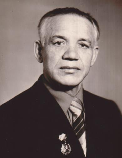 Чусовский Петр Павлович