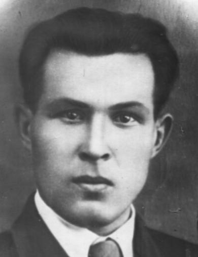 Сединкин Петр Ефимович