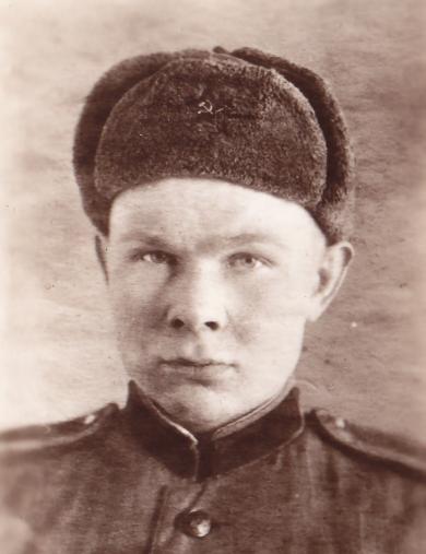 Кузьмин Алексей Михайлович