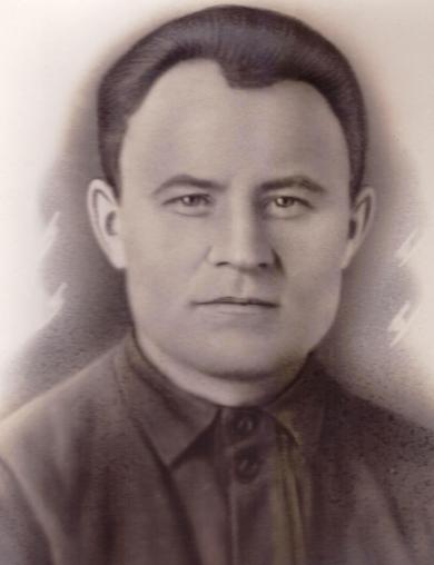 Горностаев Демьян Лаврентьевич
