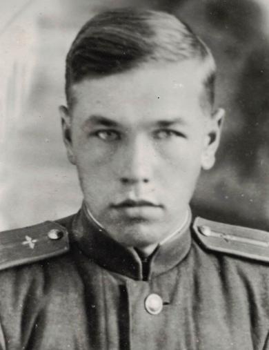 Кабанов Александр Семенович