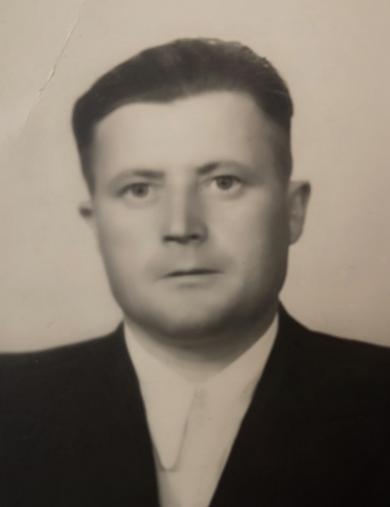 Кагокин Григорий Евстигнеевич