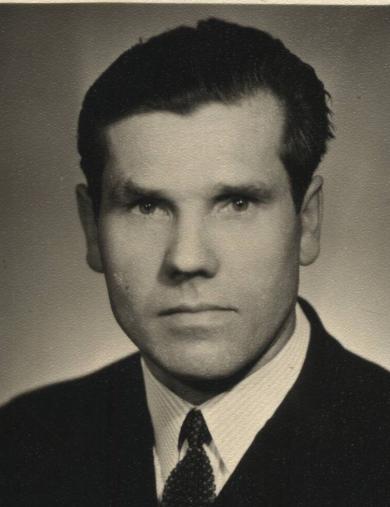 Сможевских Николай Кузьмич
