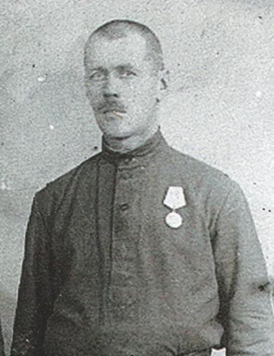 Антонов Александр Михайлович