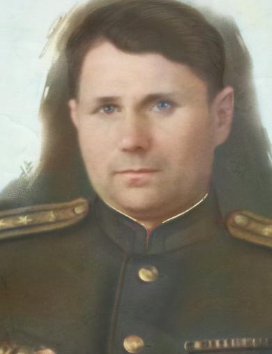 Нагорный Николай Борисович