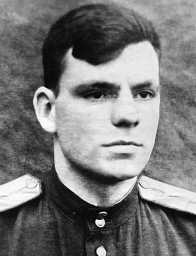 Старченков Иван Сергеевич