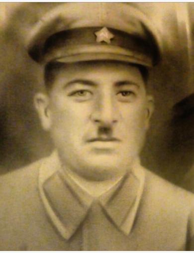 Акопян Амаяк Галустович
