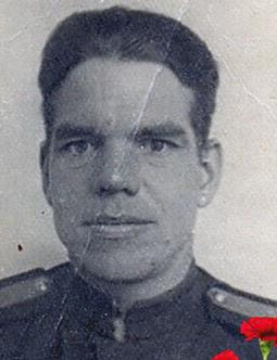 Булдаков Михаил Степанович