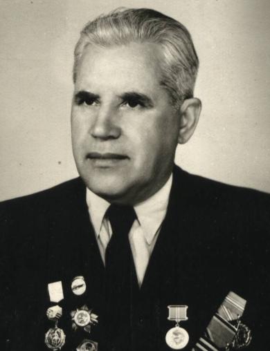 Сутягин Даниил Петрович